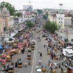 Tänav Indias